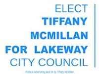 McMillan for Lakeway City Council